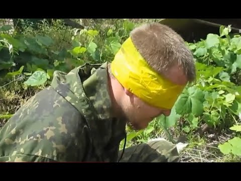 Interview With Another Captured and Abandoned Russian Soldier (Ageyev) and His Mother. [ENG SUBS]