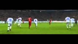 Video Gol Pertandingan FC Bayern Munchen vs Darmstadt 98