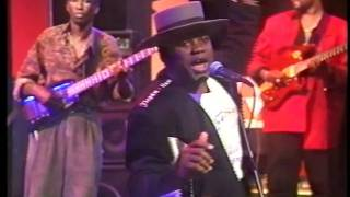 Kanda Bongo Man - Zing Zong (live on Oz TV)