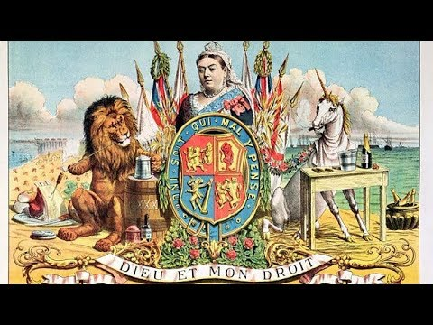 FLAT EARTH BRITISH. The Age Of Phoney Empire ( EM Pyre) ! thumbnail
