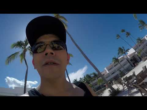 On our way to Punta Cana Occidental part 2