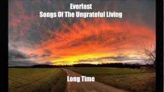 Everlast - Long Time (Lyrics)