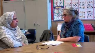 Tasleem's Second Practice Interview