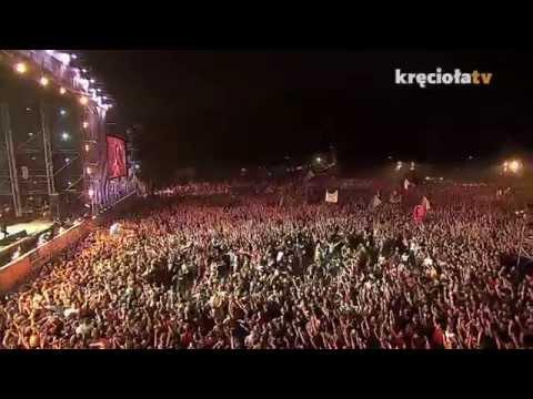 Anthrax - N.F.L. / Woodstock 2013