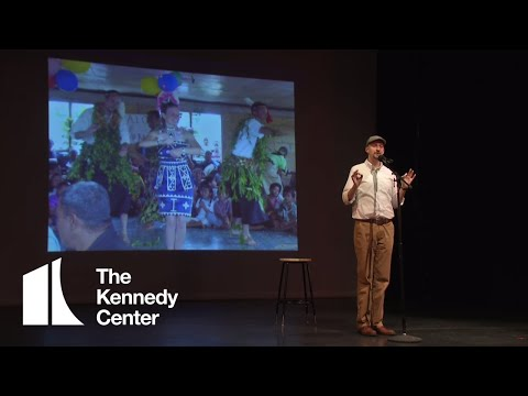 Peace Corps Storytelling Showcase - Millennium Stage (September 24, 2016)