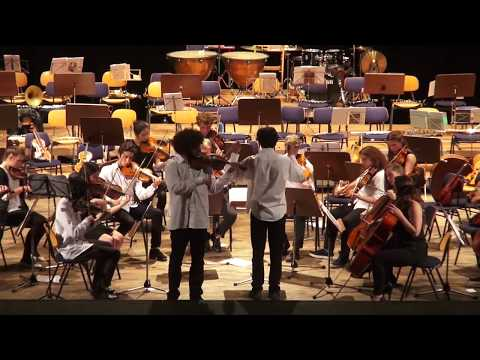 Unser Orchester (Saarbrücken 2017) part2