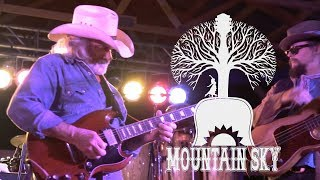 Gambar cover Mountain Sky Music Festivals