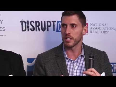 "DisruptCRE Chicago 2015 - ""OVERTIME"" - Technology: Productivity Assets for Property Management"