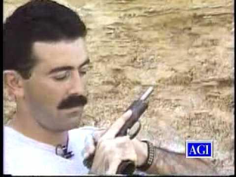 The Israeli Instinctive Combat Shooting Method: AGI 301