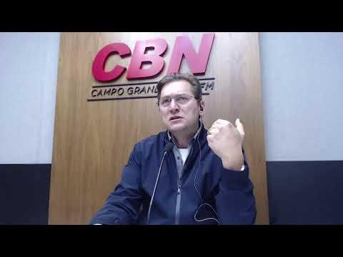 CBN AGRO (30/05/2020): com Eder Campos