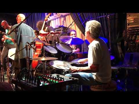 Spain.The Corea/Gadd Band: 21 Sept. 2017. Blue Note NY Chick Corea  Steve Gadd Lionel Loueke Steve Wilson Carlitos Del Puerto Luisito Quintero