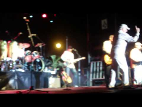Beach Boys, John Stamos W/ Surprise guests At the Queen Mary Long Beach 2010
