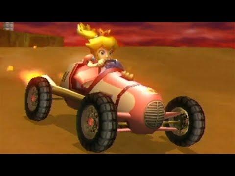 Mario Kart Wii - 50cc Star Cup (3 Star Rank)