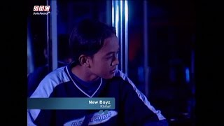 New Boyz - Khilaf (Official Video)