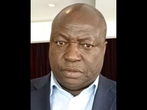 Dépuis kaka audio ya message na journal New York Time ekomaki pona Clement Kanku, mobulu pe na...