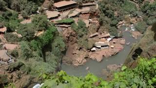 Ouzoud waterfalls - DSC 0175