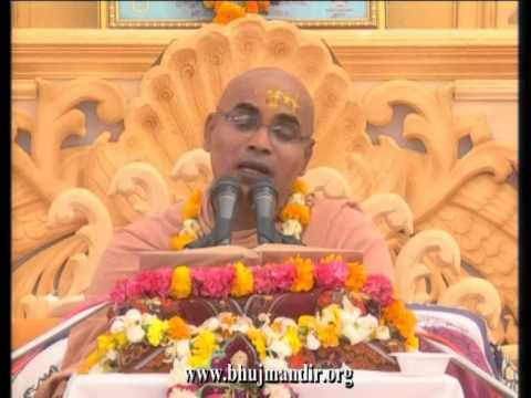 Haribal Gita Paramhans Swami Bhuj Mandir