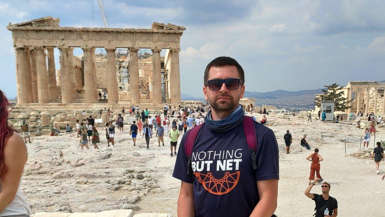 Не вкладывайте деньги в недвижимость Греции
