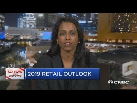 Expect strong retail season through end of 2018, sector analysts says
