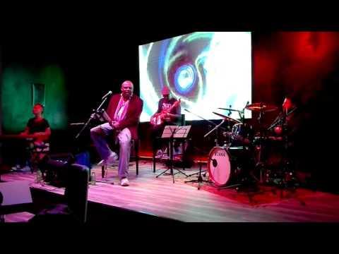 Alex Carreri w/ Ronnie Jones - bass solo on Purple Rain