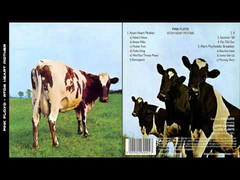 Pink Floyd - Atom Heart Mother Album Discography