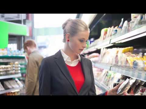 Aimia Loyalty Platform - Customer Journey