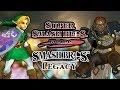SMASH LEGACY: Super Smash Bros. Melee -
