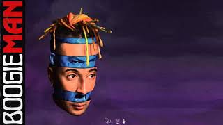 Gambar cover Ghali - Boogieman (feat. Salmo) (Remix)
