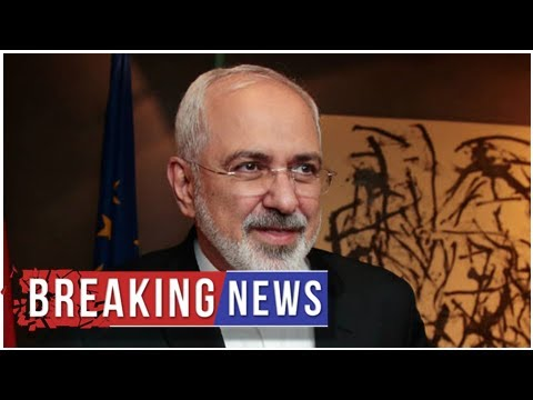 Iranian foreign minister: US has never abandoned idea of regime change