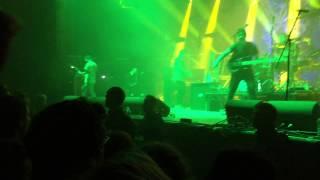 """""""Sssnakepit"""" Enter Shikari live at Middlesbrough Town Hall"""