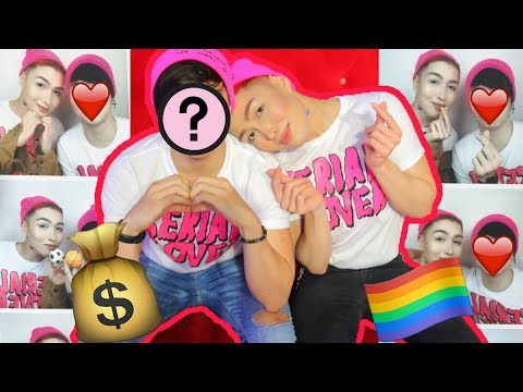 LEGAL BA 'TO?! I HIRED A BOYFRIEND FOR A DAY!! (AGASSI CHING)