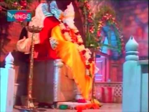 Sai Baba Aarti - Sai Baba Aarti Songs -  Suresh Wadkar