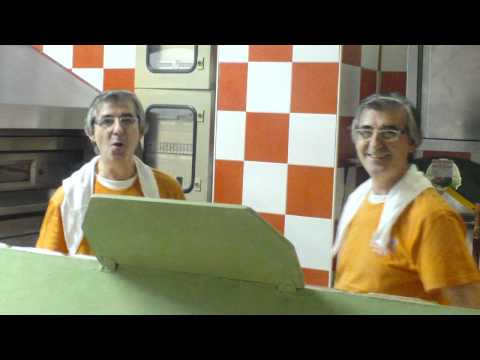 The Best Twins Pizza Maker (Pizzaioli) In The World