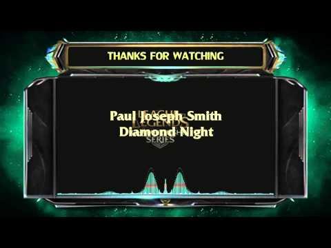 Paul Joseph Smith - Diamond Night