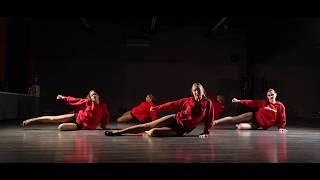 Bryson Tiller-Let Me Explain (Choreo by Anna Shumkova)