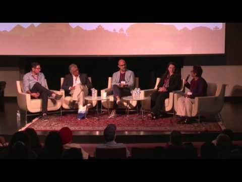 #JLFBoulder 2015: Geographical Imaginations