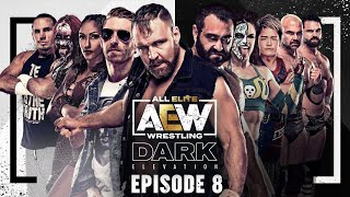 LOADED - Jon Moxley, Miro, Orange Cassidy, Thunder Rosa, FTR and More! | AEW Elevation Episode 8
