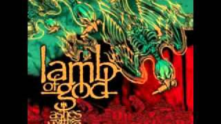 Watch Lamb Of God An Extra Nail For Your Coffin video