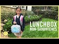 EAT 5 Non Sandwich Sandwiches For Your LUNCHBOX mp3