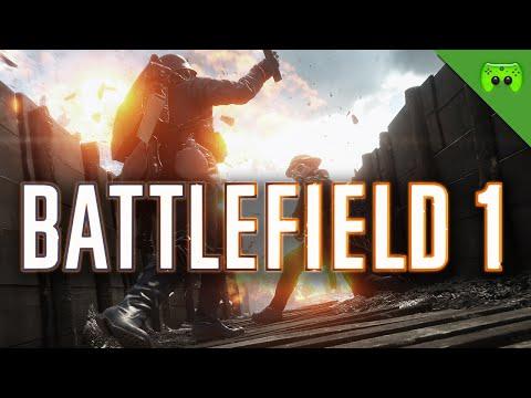 NAHKAMPF ANSTURM 🎮 Battlefield 1 Alpha #5