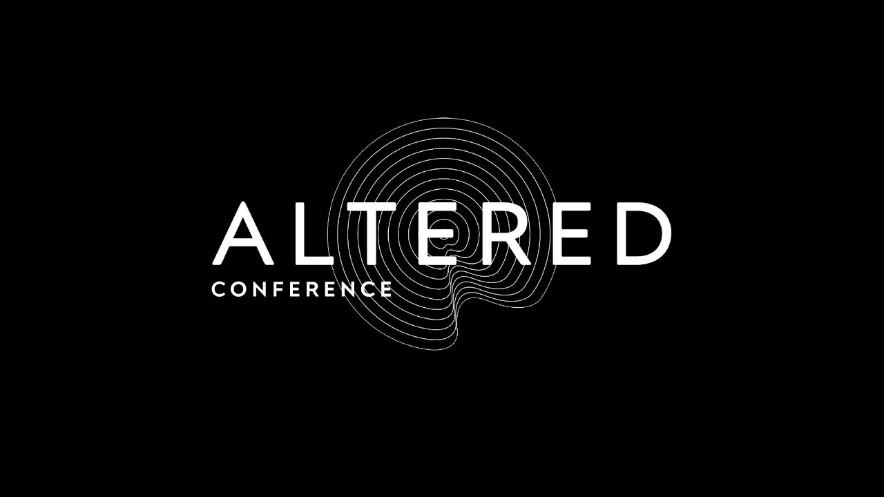 Altered Conference Berlin October 2016: Oliver Martin - With Entheogens to  Spiritual Awakening