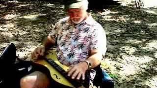 Mountain Dulcimer Music - Roger Patterson