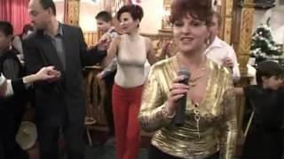 Muzica de Petrecere cu Nina Spanu - Doamne gura soacrei mele (Videoclip Original)
