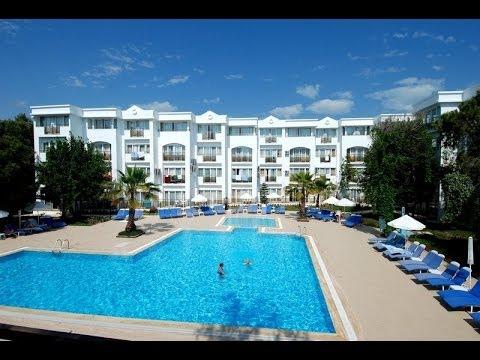 Maya Golf Hotel Side Turkey