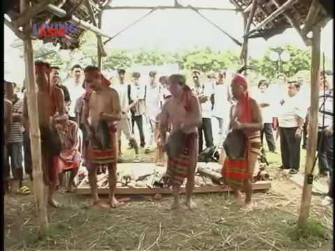 WINDOW: KALINGA'S MUSICAL INSTRUMENTS | Living Asia Channel