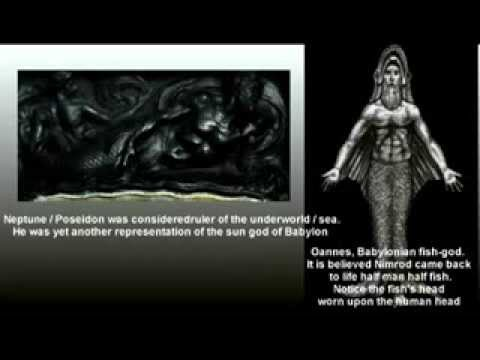Pagan Roots of Catholicism/Babylonian Tradition
