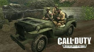 How to download call of duty rodes of victory || ppsspp || highly compressed|| in Hindi