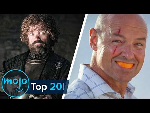 Top 20 TV Performances of the Century So Far