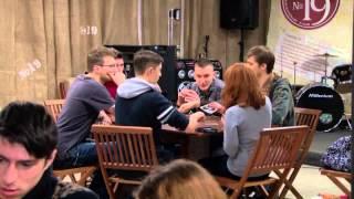 Настольные игры в Тирасполе - Программа 'Утро  Lite' 15/02/15(, 2015-02-17T21:25:52.000Z)
