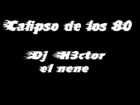 calypso (soca) de los 80